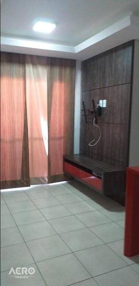 Apartamento Próximo A Usc Contendo 02 Dormitórios - Ap1515