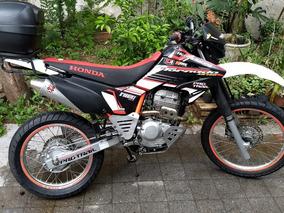 Honda Tornado Xr250 - Permuto Menor Valor