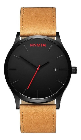 Reloj Mvmt Classic 45mm. Excelente Estilo.