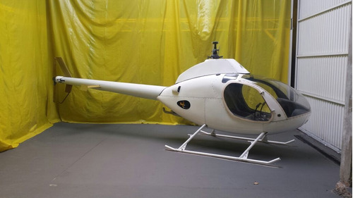 Helicóptero Experimental