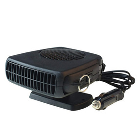 Calefactor Automovil Portátil 12v