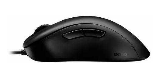 Mouse Gamer Benq Zowie Ec1-b Para Esports 3360 Usb 3200 Dpi