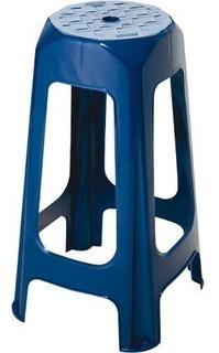 Butaco Bar Rimax Azul