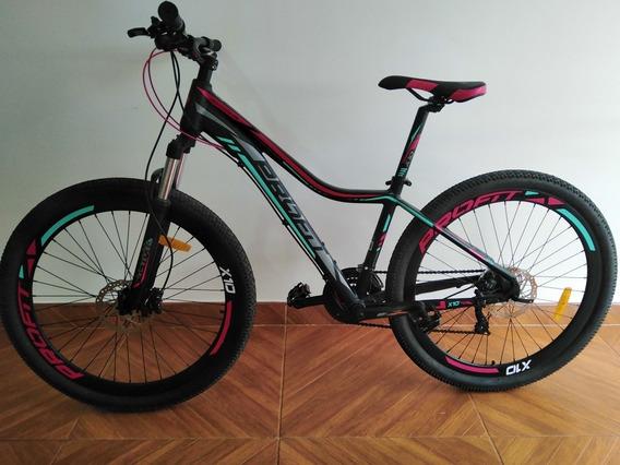Bicicleta Profit Rin 27,5