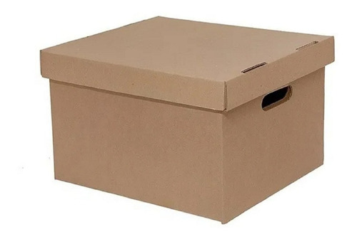 Caja X300 Para Archivos En Calibre 720