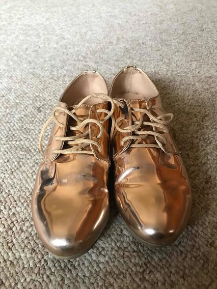 Zapatos Dorothy Gaynor