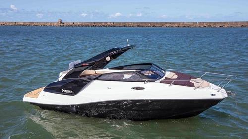Nx 260 Cabinada Em 60x Nx Boats (n Focker, Ventura , Fs )