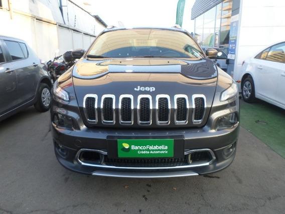 Jeep Cherokee 2015 3.2 At 4wd