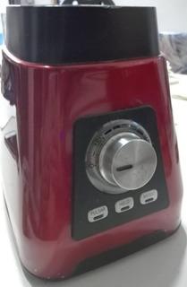 Licuadora Kitchen Plus - No Tengo El Vaso