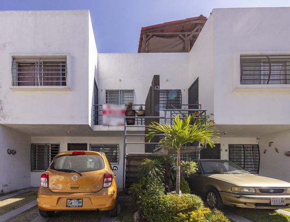 Oportunidad Casa Duplex En Cañada San Lorenzo