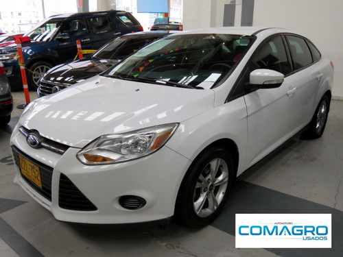 Ford Focus Se Powershift2014   Zzl752