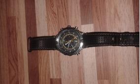 Relógio Time Intelligent Quartz