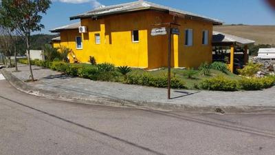 Casa Residencial À Venda, Bosque Dos Pires, Itatiba. - Codigo: Ca0585 - Ca0585