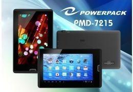 Placa Do Tablete Powerpack Modelo Pmd-7215