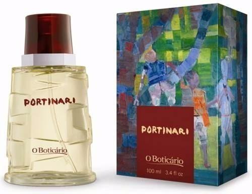 Perfume Masculino Portinari - O Boticário 100ml