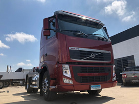Volvo Fh440 Fh 440 Ishift 4x2 Toco 2011 = 380 420 440 Scania