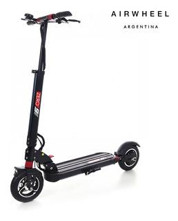 Monopatin Electrico Zero 9 600w Americano ! No Speedway