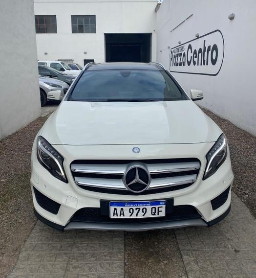 Mercedes Benz Gla 250 4matic Amg