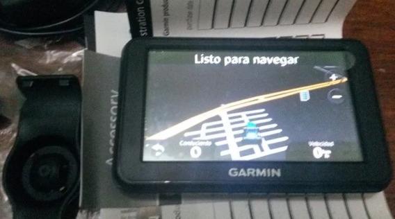 Gps Garmin Nuvi 40 Como Nuevo Ofertazo