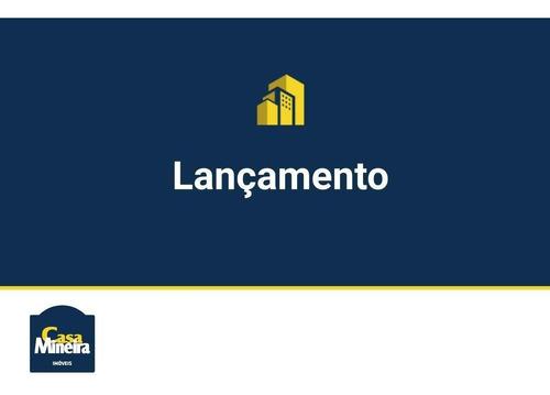 Imagem 1 de 15 de Cobertura À Venda No Gutierrez - Código 270030 - 270030