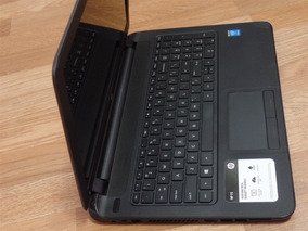 Notebook Hp 15-f019dx I3 320gb/4gb Ram Tela 15.6 Windows 10