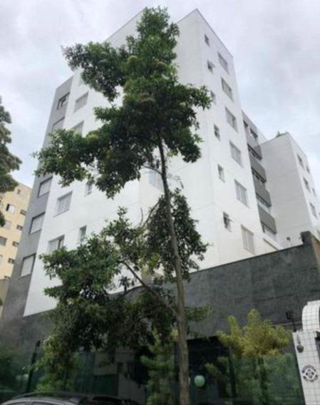 Apartamento Com 4 Quartos No Bairro Santo Antônio - 1954