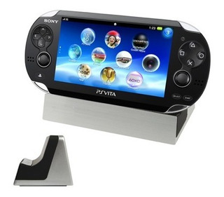 Para Juego Ps Vita Elegante Soporte Sony