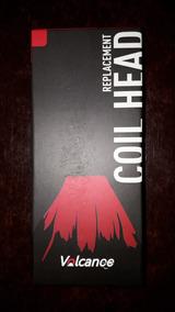 Smok Coil Head Kit 5 Resistência Bobina Vape Pen 22