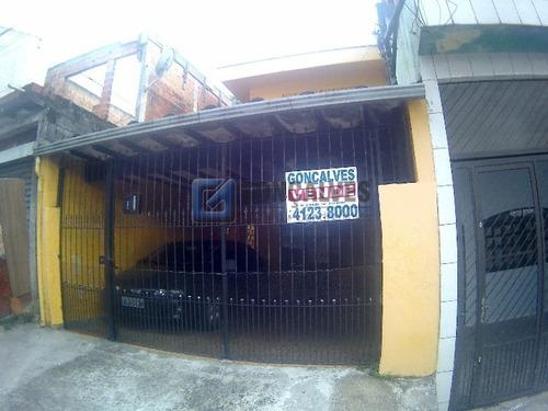 Venda Sobrado Sao Bernardo Do Campo Jardim Thelma Ref: 94263 - 1033-1-94263