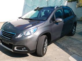 Peugeot 2008 1.6 Feline Nuevo 2018 (f)
