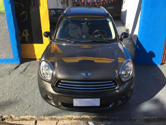Mini Cooper Countryman 1.6 Chilii 120 Cv Aspirado