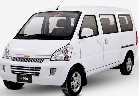 Minivan N300 8 Asientos Oferta Auto Carro Toyota Hyundai Mov