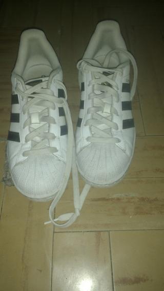 Zapatillas adidas All Star ( Poco Uso) Talle 37.5
