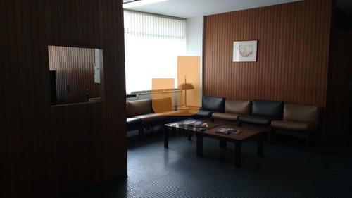 Amplo Conjunto Em Centro Médico - Ja7723