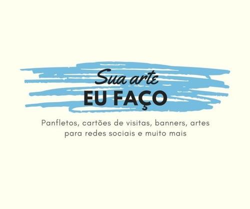 Thumbnail // Artes // Banners // Logos