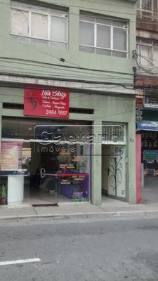 Sala Comercial - Vila Das Palmeiras - Ref: 17129 - L-17129