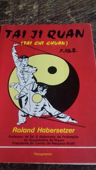 Tai Chi Chuan/ Ilustrado