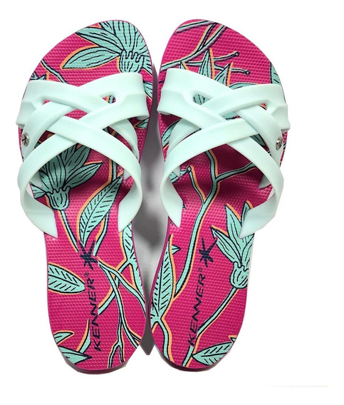 Chinelo Kenner Hbr