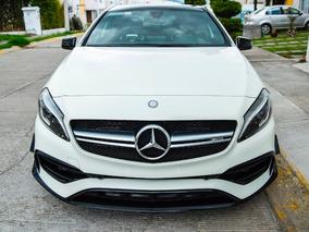 Mercedes Benz Clase A A45 Amg A 45