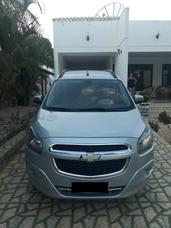 Chevrolet Spin 1.8 Ltz 7 Lugares 2012/2013