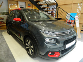 Citroën C3 Shine At