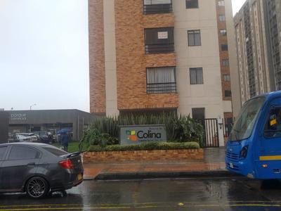 Apartamento En Venta Colina Campestre 532-2808