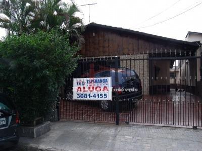 Ref.: 2431 - Casa Terrea Em Osasco Para Aluguel - L2431