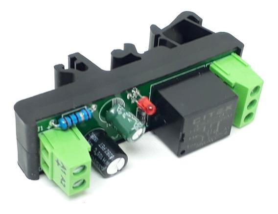 Jar50 ( Tar501 ) 24vcc Modulo Acoplador Interface Rele