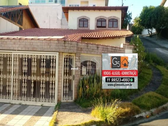 Linda Casa 3 Dorms Condomínio Nova Caieiras - Ca00363 - 67864921