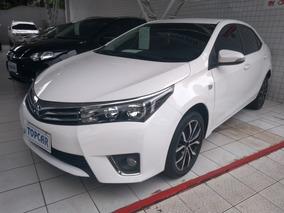 Toyota Corolla 1.8 16v Gli Flex 4p