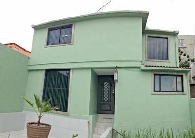 (crm-2040-233) Casa, Valle Dorado, Tlalnepantla