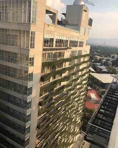 Renta Departamento En City Towers Green