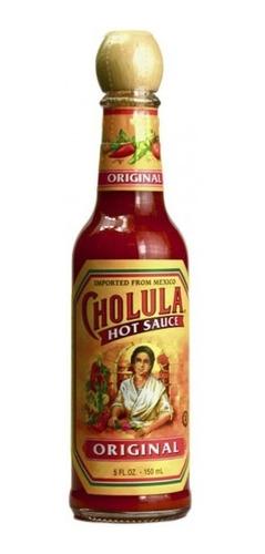 Cholula Salsa Picante Original 150ml - mL a $173