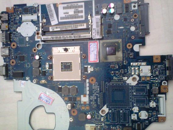 Placa Mãe Original Acer Aspire 5750 P5we0 La-6901p V.2.0. C